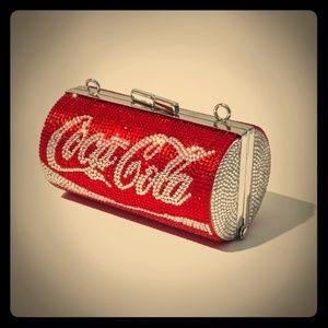 Brie Bling Coca-Cola